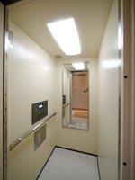 その他共有部:3階建てでは珍しくエレベーターもご用意がございます♪お買い物帰りなどは便利です♪